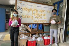 Pag-asa Community  Pantry