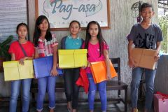 School Supplies Distribution