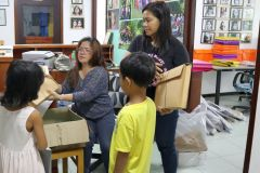School Supplies Distribution