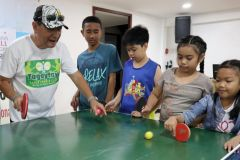 World Table Tennis For All Day 2019