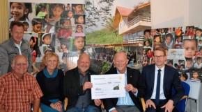 Papenburger Rotarier helfen weiter auf Philippinen