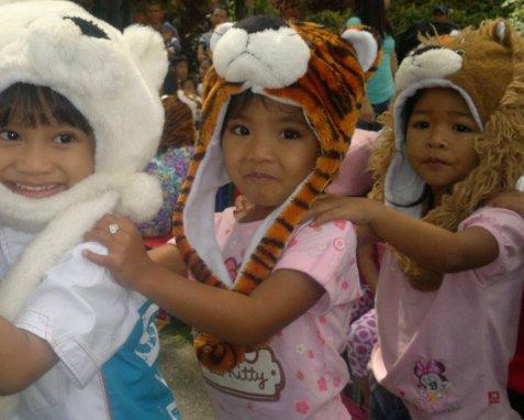 Pag-asa Children
