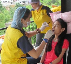 Medical-Dental Mission