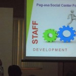 3rd National Meeting of Focolare Social Centers 2015