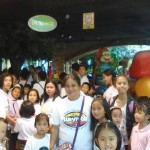 Pag-asa Summer Outing and Field Trip 2015