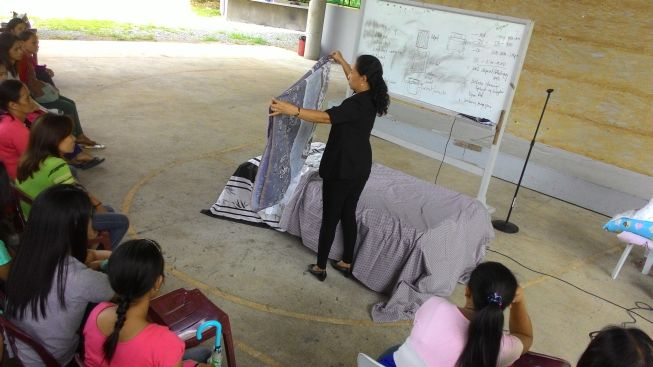 Housekeeping (Skills Development)  Housekeeping Skills