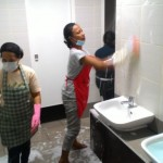 Housekeeping (Skills development)