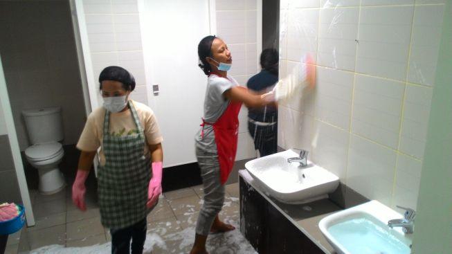 housekeeping skill