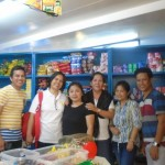 The cooperative, livelihood program