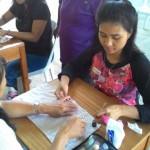 Nail art (Skills development)