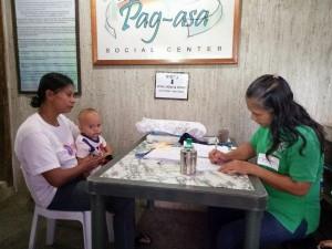Dental Medical Mission