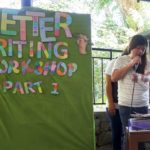 Letter Writing Workshop (Part 1)